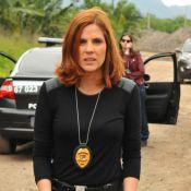 'Vitória': Rafaela Mandelli e Beth Goulart gravam cenas de ação com explosão