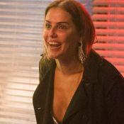 'Segundo Sol': Karola se irrita e tenta matar Laureta. 'Fez da filha uma quenga'