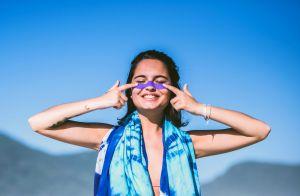Inovação em protetor solar previne pele das luzes do celular e do envelhecimento