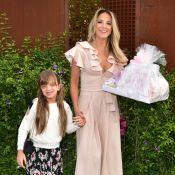 Ticiane Pinheiro dá presente com possível nome da filha de Sabrina Sato. Foto!