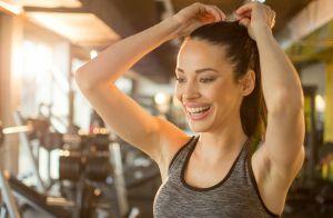 Veja a melhor maneira de cuidar dos fios após praticar exercícios físicos