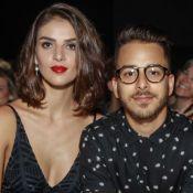 Junior Lima e Monica Benini festejam 4 anos de casados: 'Linda história de amor'