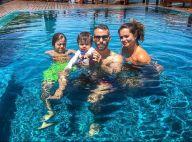 Filha de Kelly Key elogia Mico Freitas em aniversário: 'Exerce bem papel de pai'