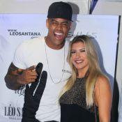 Léo Santana faz declaração para a ex, Lorena Improta: 'Estou contigo pra vida!'