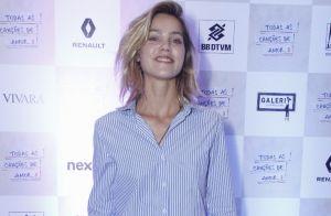 Marina Ruy Barbosa elege brilho e transparência para lançar filme no Rio. Fotos!