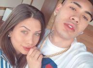 Kevinho e Flávia Pavanelli rompem namoro de quase um ano: 'Temos diferenças'