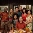 Luana Piovani participou do último episódio de 'A grande família'