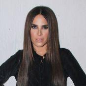 Wanessa Camargo surge de novo visual e é comparada a Kim Kardashian: 'Linda'