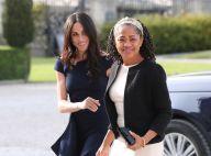 Rainha Elizabeth quebra protocolo e convida mãe de Meghan Markle para Natal real