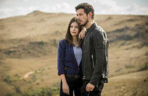 'Espelho da Vida': Cris pede a Alain para continuar com papel de Júlia em filme