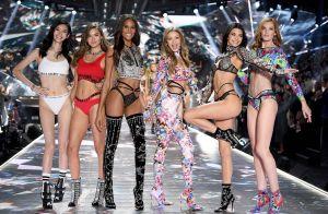 Brilhos, decotes e ausência de diversidade no desfile anual da Victoria's Secret
