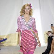 Wrap dress é atemporal e valoriza todos os tipos de corpos