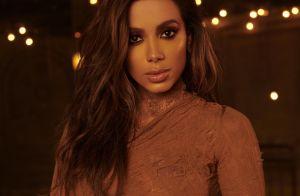 Anitta esclarece que nova música não é indireta para ex-marido: 'Sou diretona'