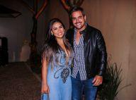 Simone e o marido, Kaká Diniz, trocam declarações na web: 'Somos um só'