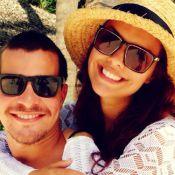 Paloma Bernardi diz que 'Dança dos Famosos' facilita namoro com Thiago Martins