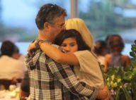 Giulia Costa lamenta seis anos da morte do pai, Marcos Paulo: 'Saudade aperta'