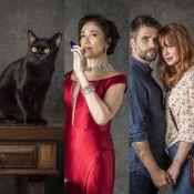 Estreia de 'O Sétimo Guardião': gato Leon, vilã e casal Luzbriel são destaques
