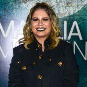 Marília Mendonça agradece ex-namorados por ter sido traída: 'Olha onde estou'