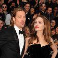 Vale lembrar que Angelina Jolie e Brad Pitt pouco falam da vida pessoal