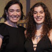 Filha de Lilia Cabral fez teste para viver mãe em novela: 'Nervosismo grande'