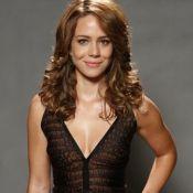 Com 20 anos de carreira, Leandra Leal faz 32 anos vivendo Cristina em 'Império'