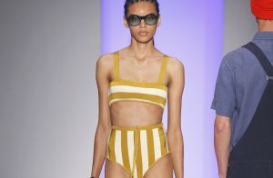 A cintura alta no beachwear continua! Veja como usar no verão 2019