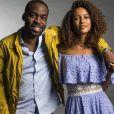 Veja 10 famosos que são engajados e lutam ativamente contra o racismo