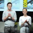 Hollywood também não escapou! Jennifer Lawrence e Nicolas Hoult terminaram o namoro