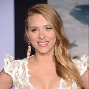 Scarlett Johansson dá à luz sua primeira filha, Rose: 'Estão bem', diz porta-voz