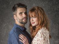 'O Sétimo Guardião': Gabriel decide casar com Luz após Sóstenes descobrir transa