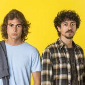 'Verão 90': João e Jerônimo são irmãos, ex-cantores mirins e rivais. Detalhes!