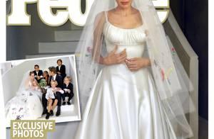 Brad Pitt e Angelina Jolie doam dinheiro das fotos do casamento para fundação