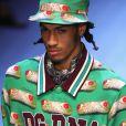 O último desfile da Dolce & Gabbana, em Milão, teve um casting considerado representativo