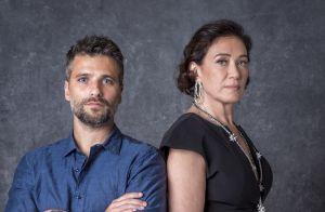 'O Sétimo Guardião': Gabriel admite à mãe ter desconfiado dela em atentado