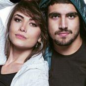 Caio Castro e Maria Casadevall completam 1 ano de relacionamento. Relembre!