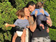 Ex-BBB Rodrigão mostra foto dos filhos e semelhança impressiona fãs: 'Idênticos'