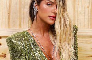 Trend alert: paetês dominam os looks das famosas!