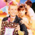 Sasha Meneghel é filha da apresentadora Xuxa Meneghel