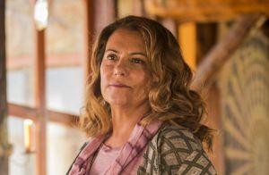 Novela 'Espelho da Vida': Priscila descobre que é filha de Alain e o rejeita