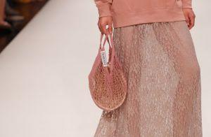 As bolsas do verão têm pegada artesanal; escolha seu modelo favorito!