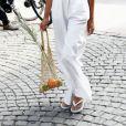 Bolsas com pegada artesanal estão em alta neste verão. O estilo 'rede' é um dos favoritos da temporada