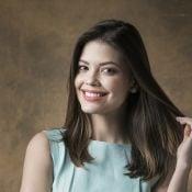 Solteira aos 22, Vitória Strada tem preferência por mais velhos: '30 para cima'
