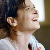 'Império': Cora  vende aliança de Eliane para forjar teste de DNA de Cristina