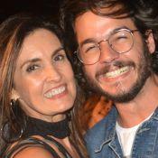 Fátima Bernardes aponta namoro como melhor momento do ano: 'Reencontrei o amor'