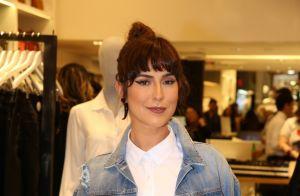 Fernanda Paes Leme rebate diante de preconceito com cabelo curto: 'Estereótipos'