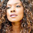 Nos capítulos de 'Império' que vão ao ar a partir da próxima quarta-feira, 17 de setembro de 2014, Juliane (Cris Vianna) vai dar seus primeiros passos para retomar sua carreira como rainha de bateira