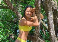 Gleici Damasceno mostra fotos de biquíni e ganha elogios na web: 'Que corpo'
