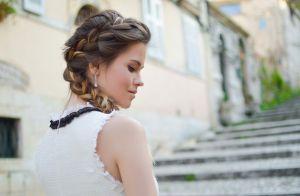 Penteados de verão: 9 fotos com tranças para você se inspirar