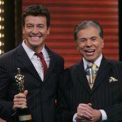 Silvio Santos aprova escolha de Faro para vivê-lo em filme: 'Boa bilheteria'
