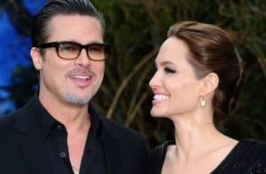 Angelina Jolie e Brad Pitt compram iate de R$ 950 milhões após casamento